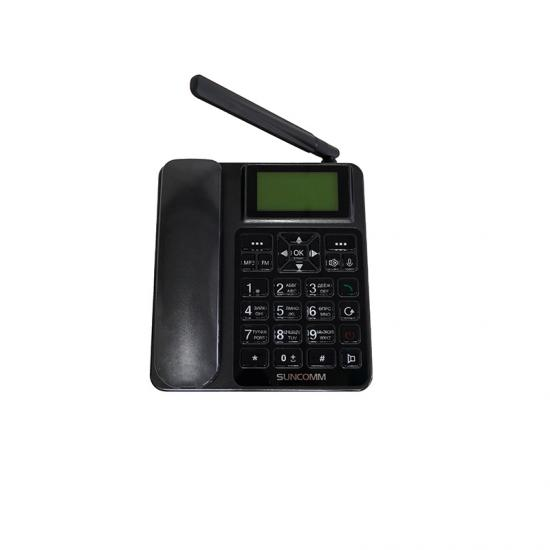 fixed wireless desktop phone